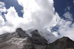 Bhagirathi range