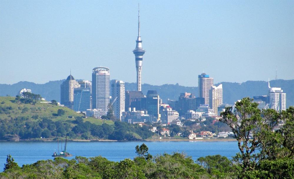 AucklandCBDfromRangitoto